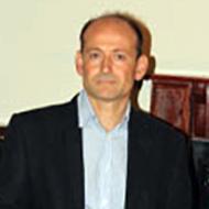 Prof. Dr. Alp Yücel KAYA