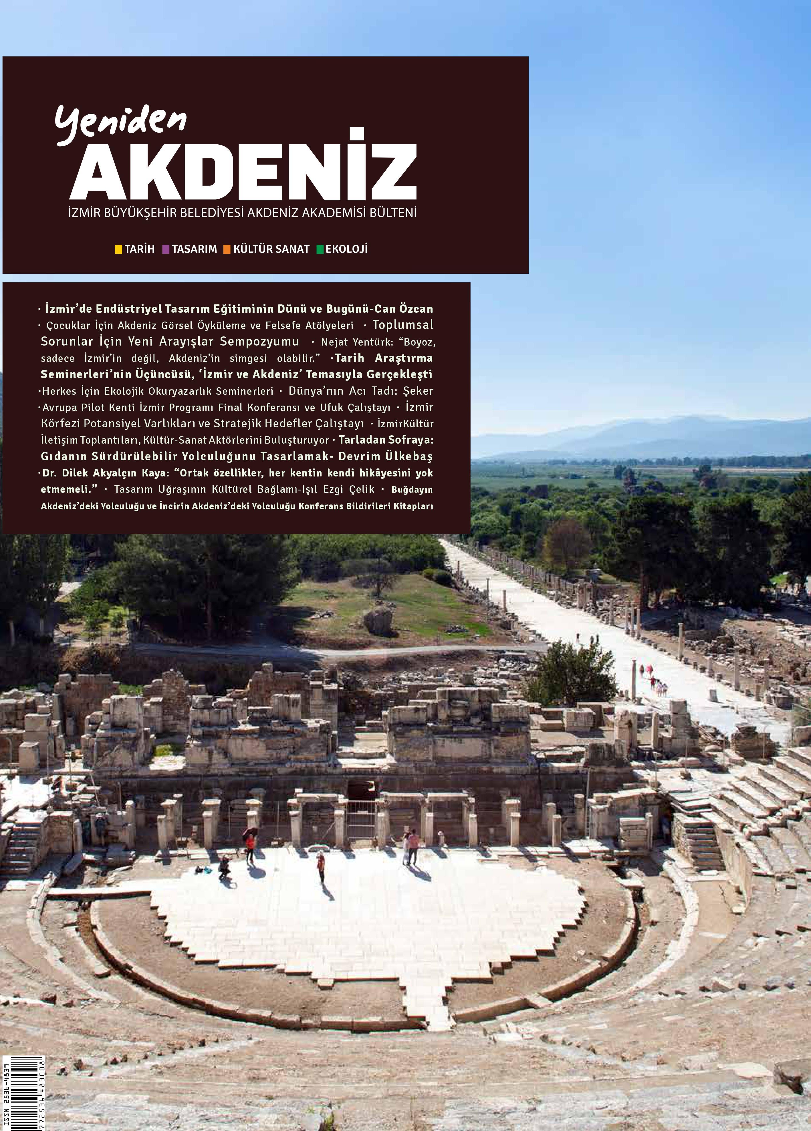 Yeniden Akdeniz 7